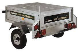 Cherwell Trailers for hire Banbury, Oxfordshire